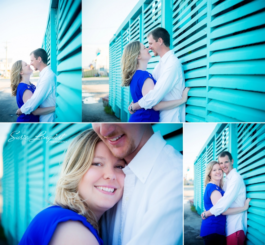 003.southport nc engagement session