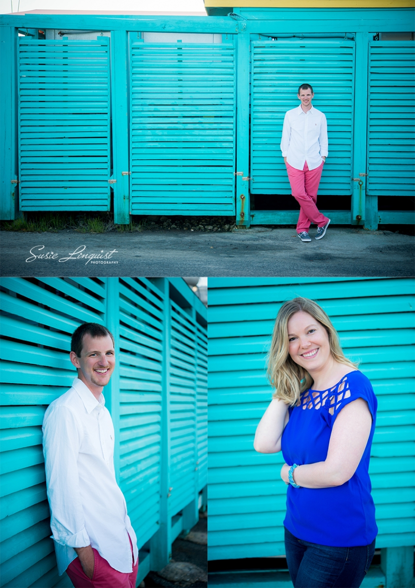 004.southport nc engagement session
