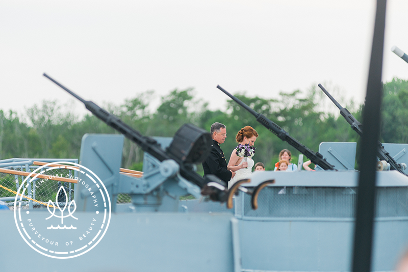 0012NC battleship weddings wilmington